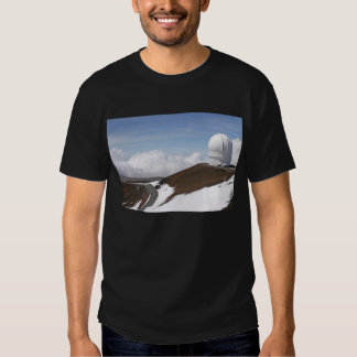 Observatorio de Mauna Kea Remera