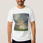Observatorio maya del EL Caracol Camisas