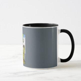 Observer Mug