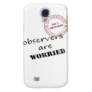 observers are worried samsung galaxy s4 cover