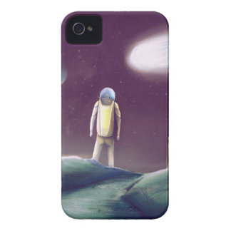 Observing The Energy Comet Case-Mate iPhone 4 Cases