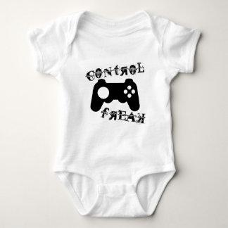 Obseso del control body para bebé