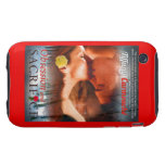 Obsession and Sacrifice iPhone 3 case
