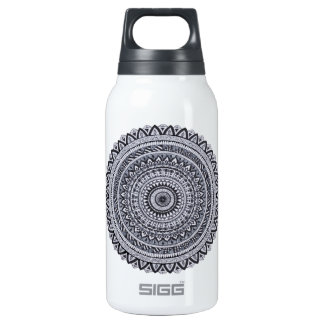 Obsession by Chroma sappHo Thermos Water Bottle