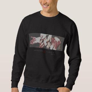 Obsession Crewneck Pullover Sweatshirt