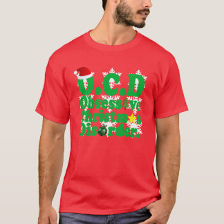Obsessive Christmas Disorder Gifts on Zazzle
