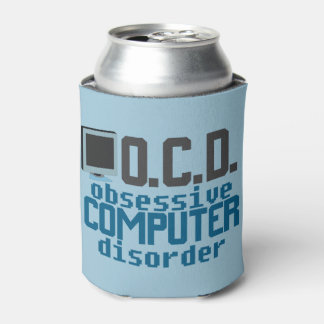 Obsessive Computer Disorder Can Cooler