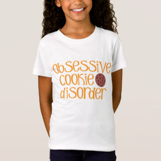 Obsessive Cookie Disorder T-Shirt
