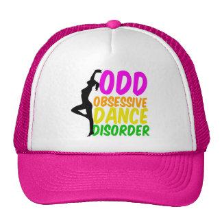 Obsessive Dance Disorder Trucker Hat