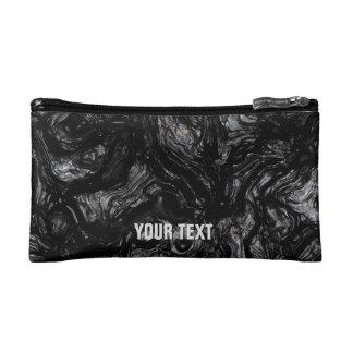 Obsidian Cosmetic Bag