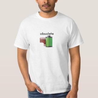 Obsolete Film T-Shirt