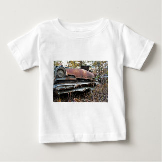 Obsolete Lincoln Baby T-Shirt