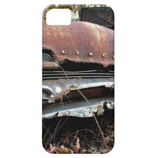 Obsolete Lincoln iPhone SE/5/5s Case