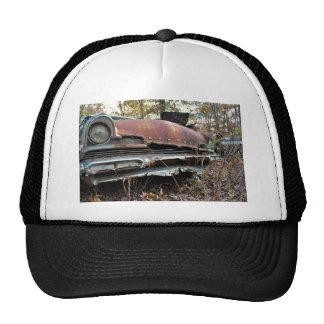 Obsolete Lincoln Trucker Hat