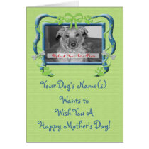 OBSOLETE Mother's Day from the Pet Card