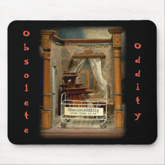 ObsoleteOddity Mousepad # 4