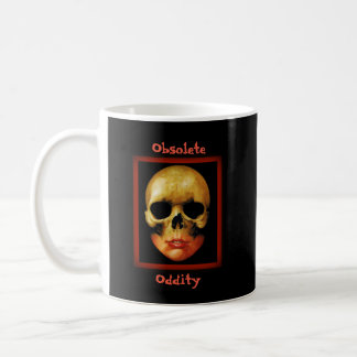 ObsoleteOddity Mug # 1
