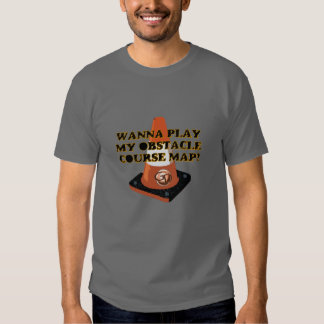 Obstacle Course T-Shirt