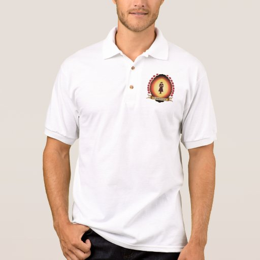 Obstetricia Mandorla Camisetas Polos