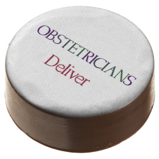 Obstetrician Cookies
