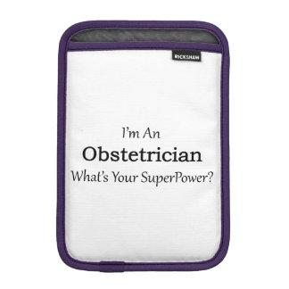 Obstetrician Sleeve For iPad Mini