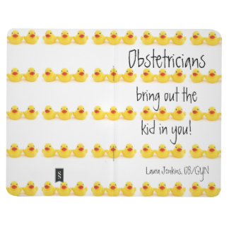 Obstetricians and Yellow Rubber Ducks Journal