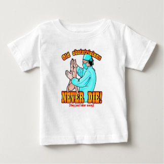 Obstetricians Baby T-Shirt