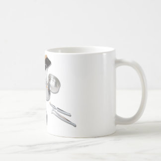 ObtainingEvidence072310 Coffee Mug