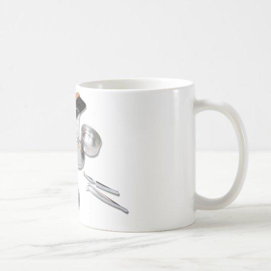ObtainingEvidence072310 Coffee Mug