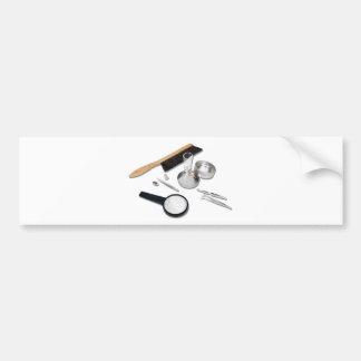 ObtainingEvidence072310 Etiqueta De Parachoque