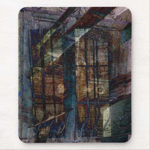 Obturadores, puertas y Windows cubistas