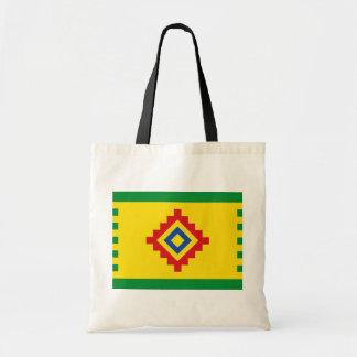 Obukhovo , Russia Canvas Bags