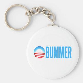 Obummer Anti Obama Keychain