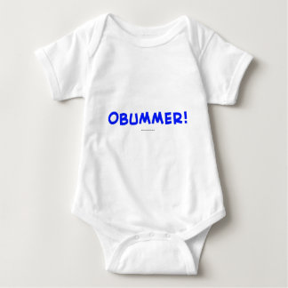 OBUMMER BABY BODYSUIT