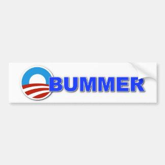 OBUMMER CAR BUMPER STICKER