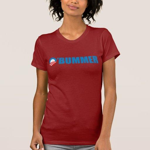 Obummer Camiseta
