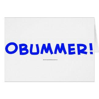 OBUMMER CARD