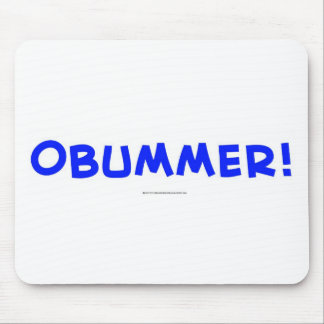 OBUMMER MOUSE PAD