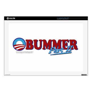 Obummer Part 2 Laptop Decals