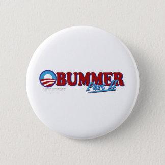 Obummer Part 2 Pinback Button
