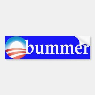 Obummer Sticker Car Bumper Sticker