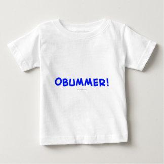 OBUMMER TEE SHIRT