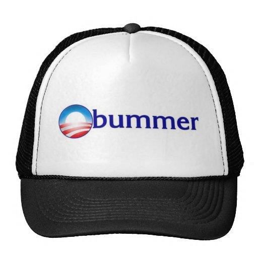 OBUMMER TRUCKER HATS