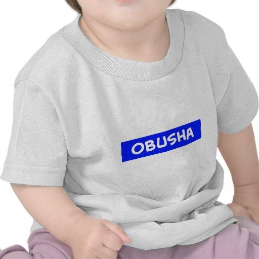obusha shirt
