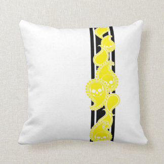 Obverse (Yellow) Pillow