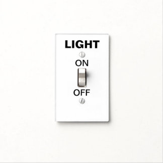 Obvious Light Switch Light Switch Cover