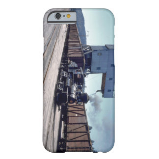 OBW 18 ton Shay locomotive #1_Trains Barely There iPhone 6 Case