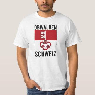 Obwalden. Schweiz Playeras
