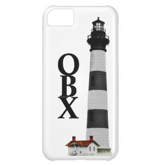 OBX Lighthouse iPhone 5C Cover