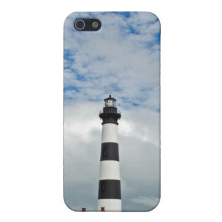 OBX Lighthouse  iphone case
